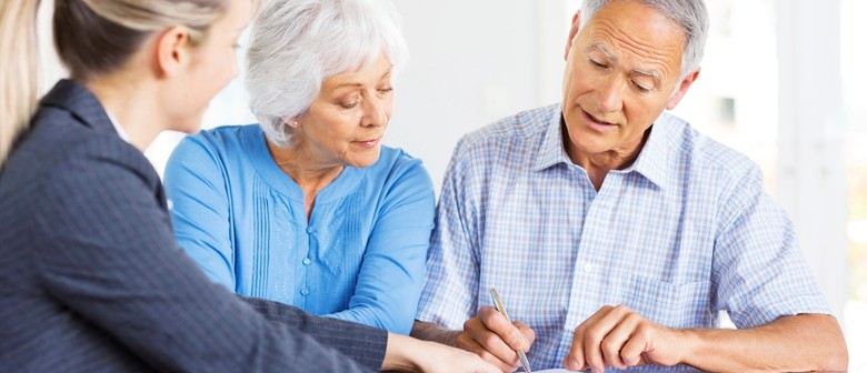 FREE Planning for Later Life Forum