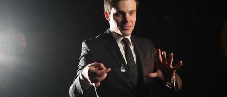 Impossible Occurrences - Melbourne's Exclusive Magic Show