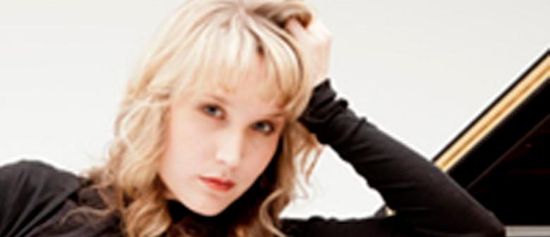 SARAH JANE MCKENZIE features with JMQ @ PARIS CAT Early Show