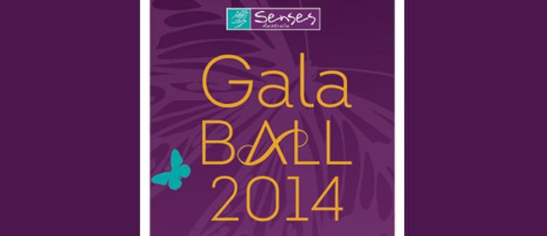 Senses Australia 2014 Charity Gala Ball