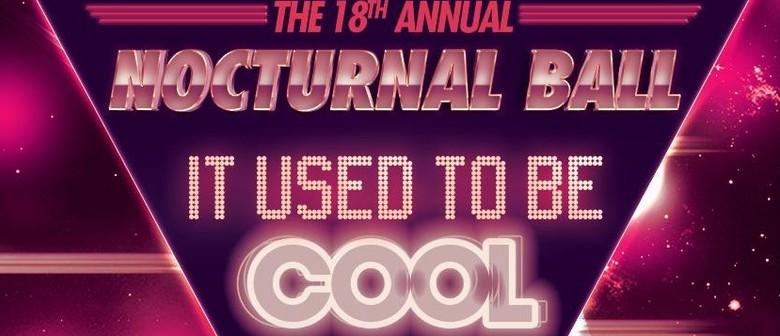 Nocturnal Ball 2014