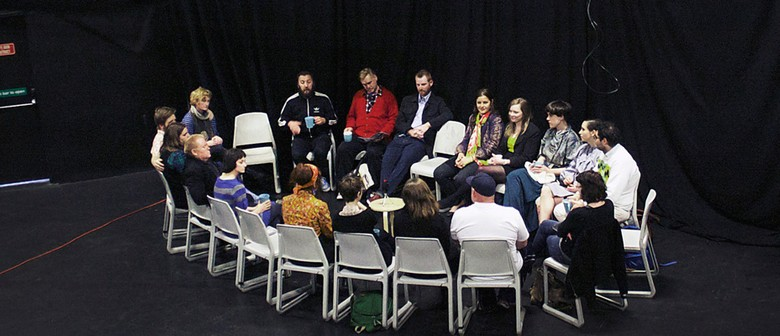 Saturday Sessions: Immersing an Audience