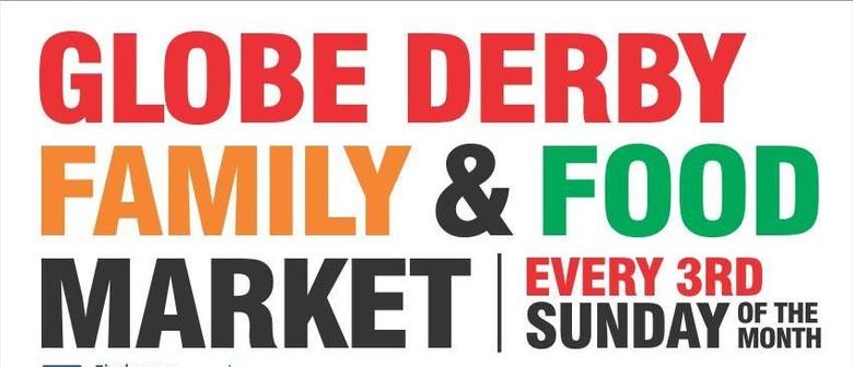 Globe Derby Family & Food Market