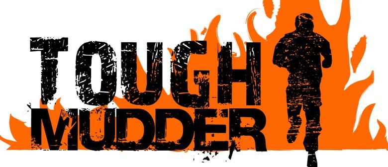 Tough Mudder Takes On Perth