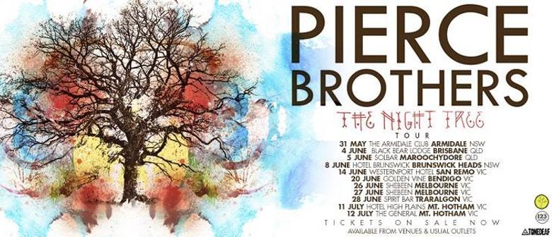 The Night Tree Tour