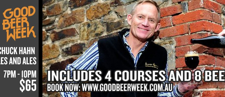 Good Beer Week - Chuck Hahn