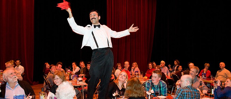 Faulty Towers The Dining Experience @ Mt Evelyn