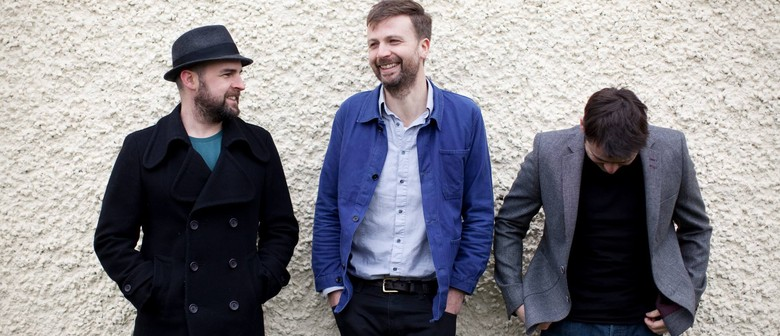 Bell X1 (IRE) with special guests The Phoncurves (BRIS)