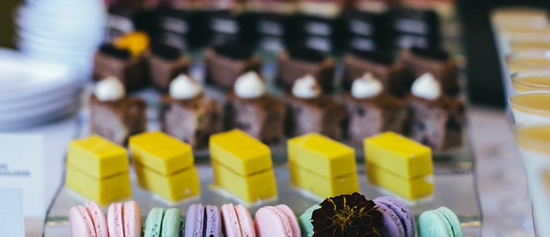 L'heure du The, a French high tea