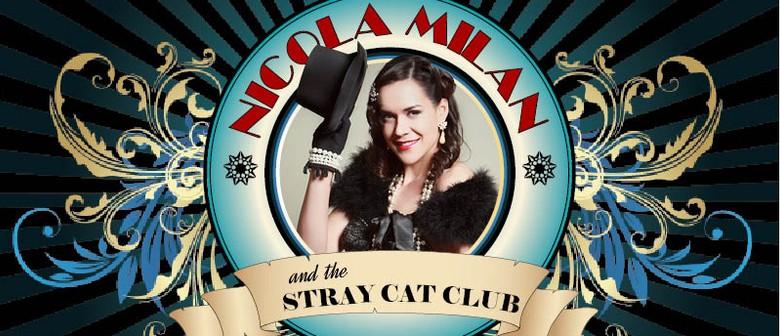 Nicola Milan & the Stray Cat Club