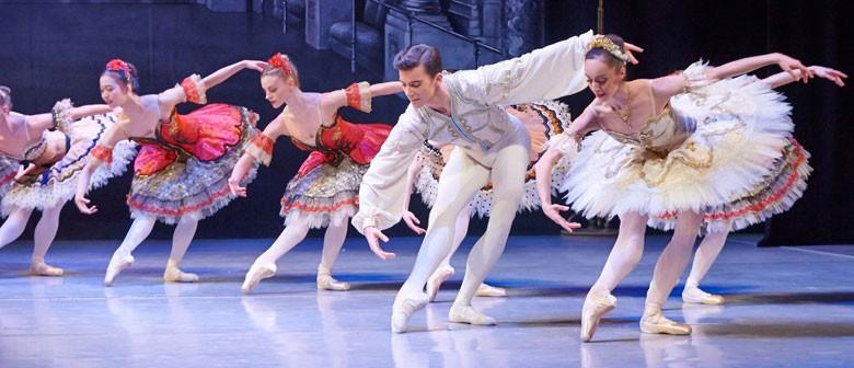 The Dancers Company - Classical Triple Bill