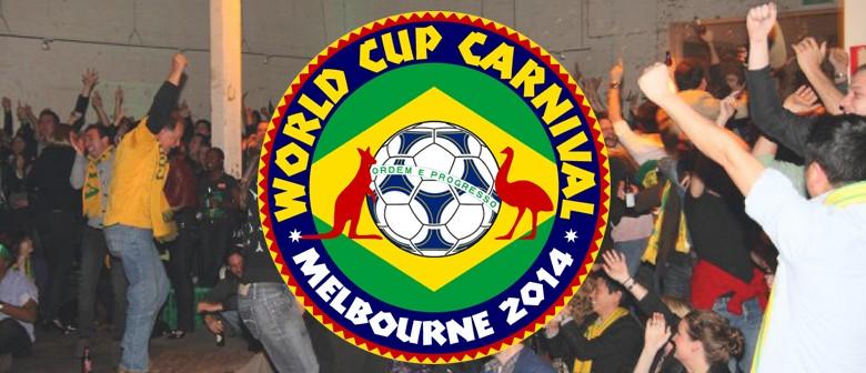 World Cup Carnival - Saturday 14th June