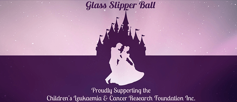 Glass Slipper Teens Ball