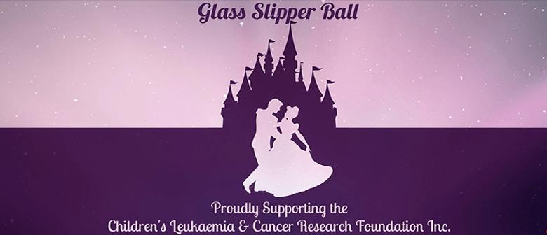 Glass Slipper Ball