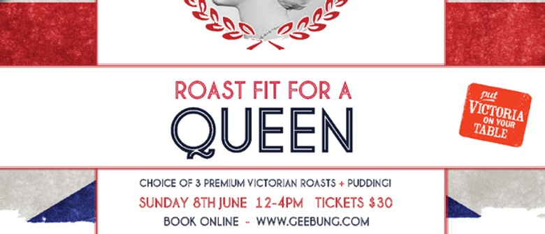 MFWF Roast Collection - A Roast Fit For A Queen