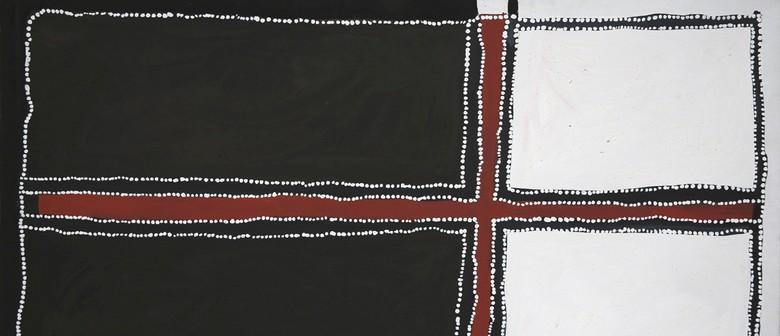 Kimberley Ochre Artists + Tiwi Sculptures + Mini Masters