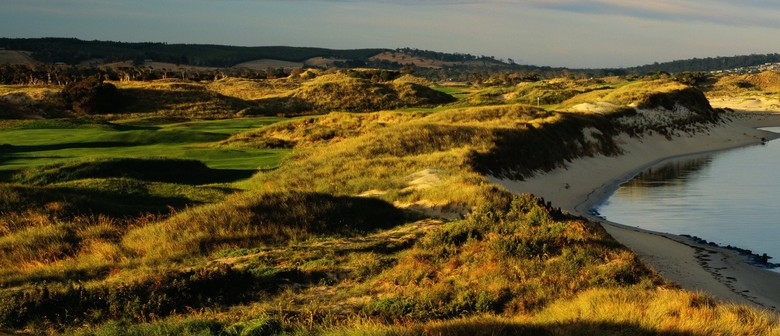 Barnbougle Golf Challenge presented by Pipers Brook Vineyard