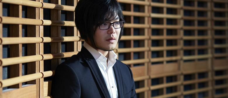 Kawai Piano Series: Tony Lee