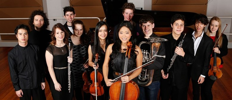 2014 ABC Symphony Australia Young Performers Awards
