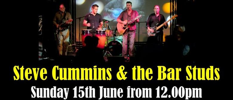 Steve Cummings & the Bar Studs