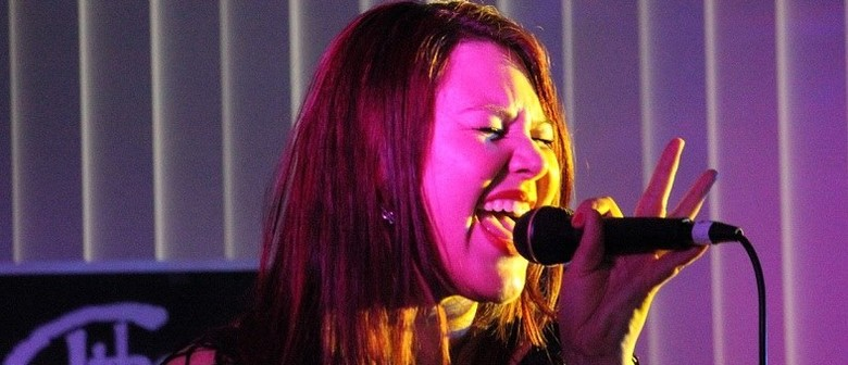 Canberra Blues Society Monthly Jam hosted by Monica Moore