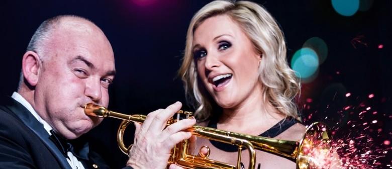 James Morrison and his Big Band with Emma Pask