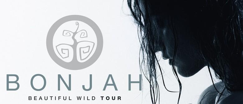 Bonjah 'Beautiful Wild' National Tour