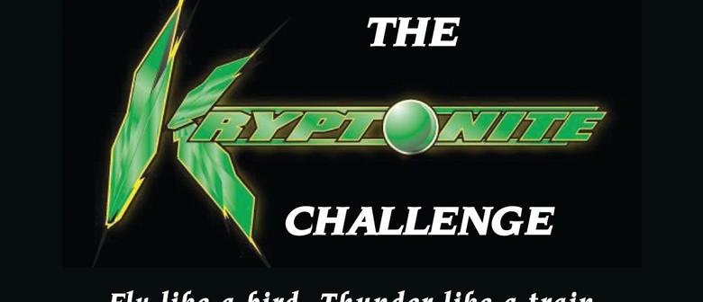 The Kryptonite Challenge