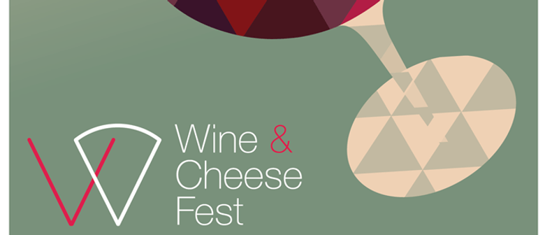 Wine and Cheese Fest - Williamstown 2014