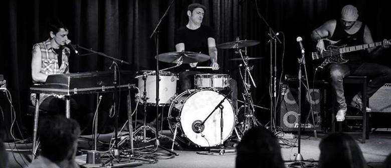 Michael Wheatley Trio