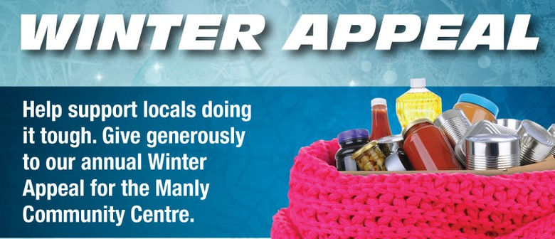 Annual Winter Appeal