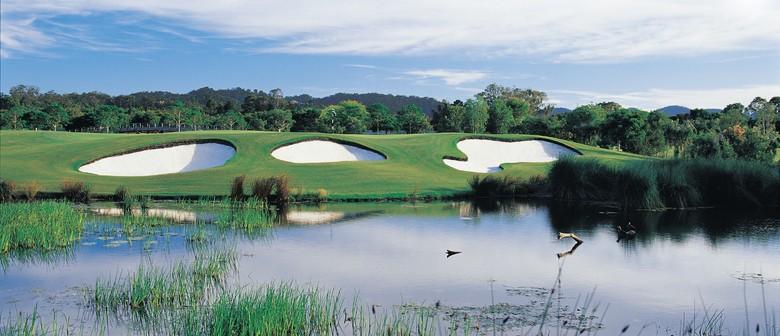 TaylorMade World Masters Golf Championship
