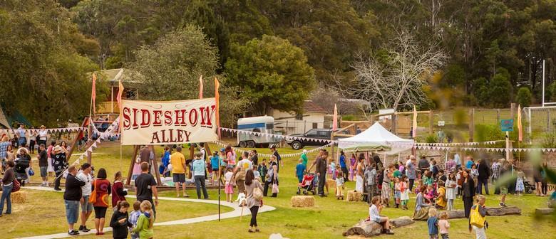 Central Coast Rudolf Steiner School Spring Fair