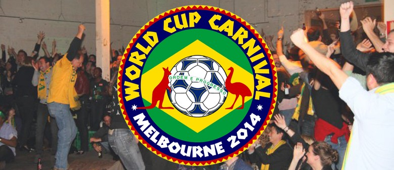 World Cup Carnival - Sunday 15th June