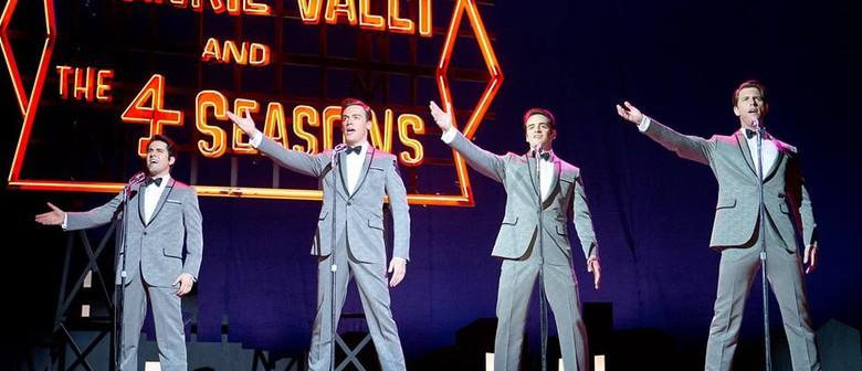 Jersey Boys Movie Opening Night Fundraiser