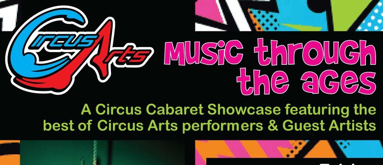 Circus Arts Byron Bay Winter Showcase