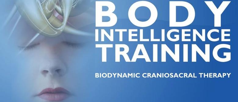 Craniosacral Therapy Diploma Training - Melbourne Intro Talk