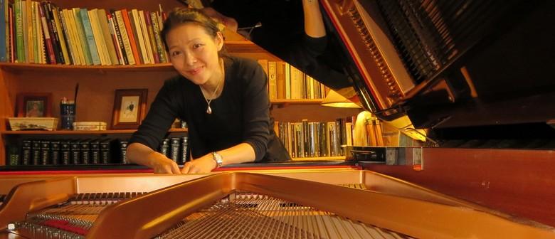 Kawai Piano Series - Helen Lam Winther