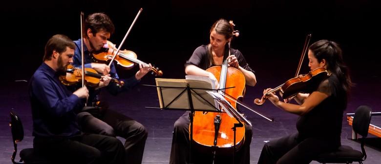 Kurilpa String Quartet