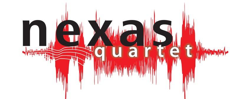 Tango Nuevo - Nexas Quartet