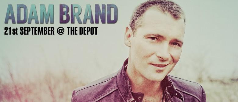 Adam Brand: CANCELLED