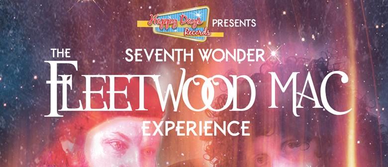 Seventh Wonder - The Fleetwood Mac Experience