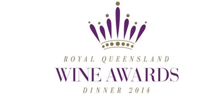 Royal Queensland Wine Awards Dinner 2014