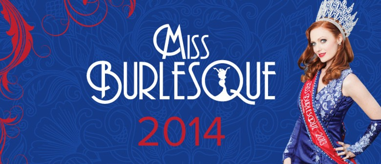 Miss Burlesque Vic Grand Final