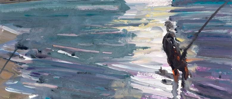 Exhibition Talk: Euan Macleod on Moreton Island