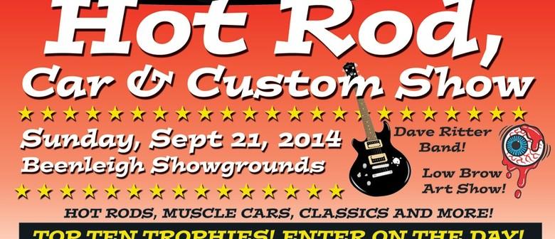 Eliminators Hot Rod, Car & Custom Show and Swap Meet