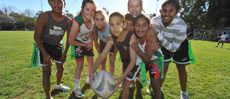 The National Centre of Indigenous Excellence School Holidays