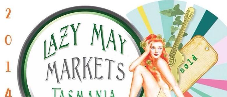 Lazy May's Sand Bay Beachside Market