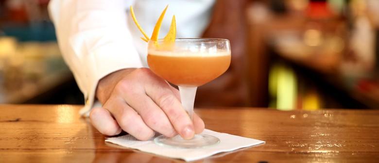 Saigon Sally Cocktail Masterclass