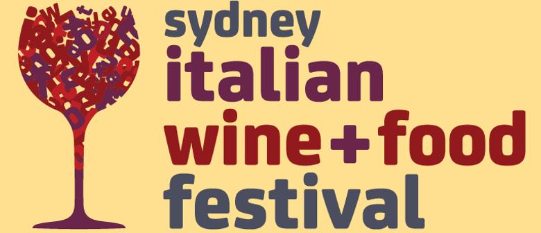Sydney Italian Wine & Food Festival